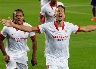 Osasuna - Sevilla en directo: LaLiga Santander, hoy, en vivo 1