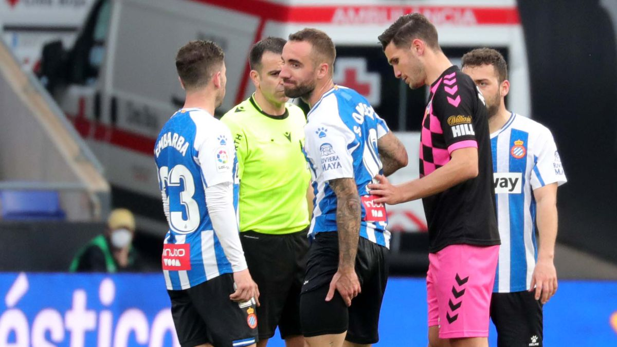 Darder-150-games-with-Espanyol-and-a-scare
