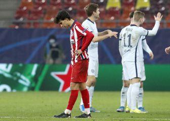 Atlético 0 - Chelsea 1: resumen, resultado y goles. Champions League 1