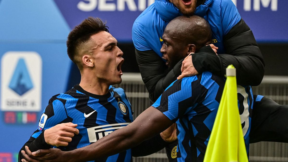 """Lukaku:-""""Lautaro-and-I-have-great-affinity-with-each-other"""""""