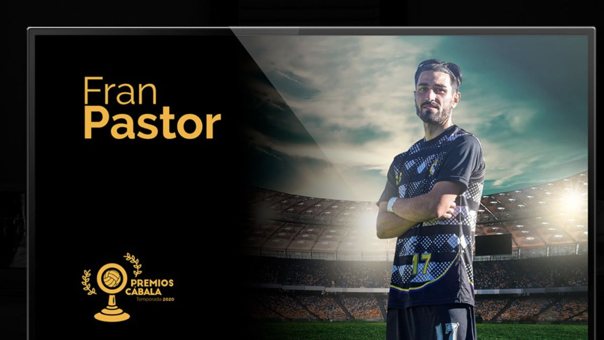Spaniard-Fran-Pastor-nominated-for-the-Best-Attacking-Midfielder-Award