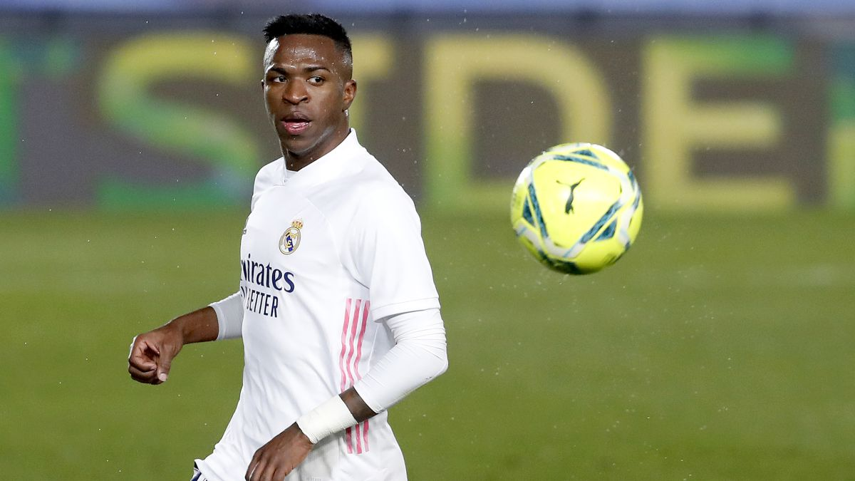 """Manolo-Díaz:-""""Vinicius-is-getting-the-pressure-of-the-goal"""""""
