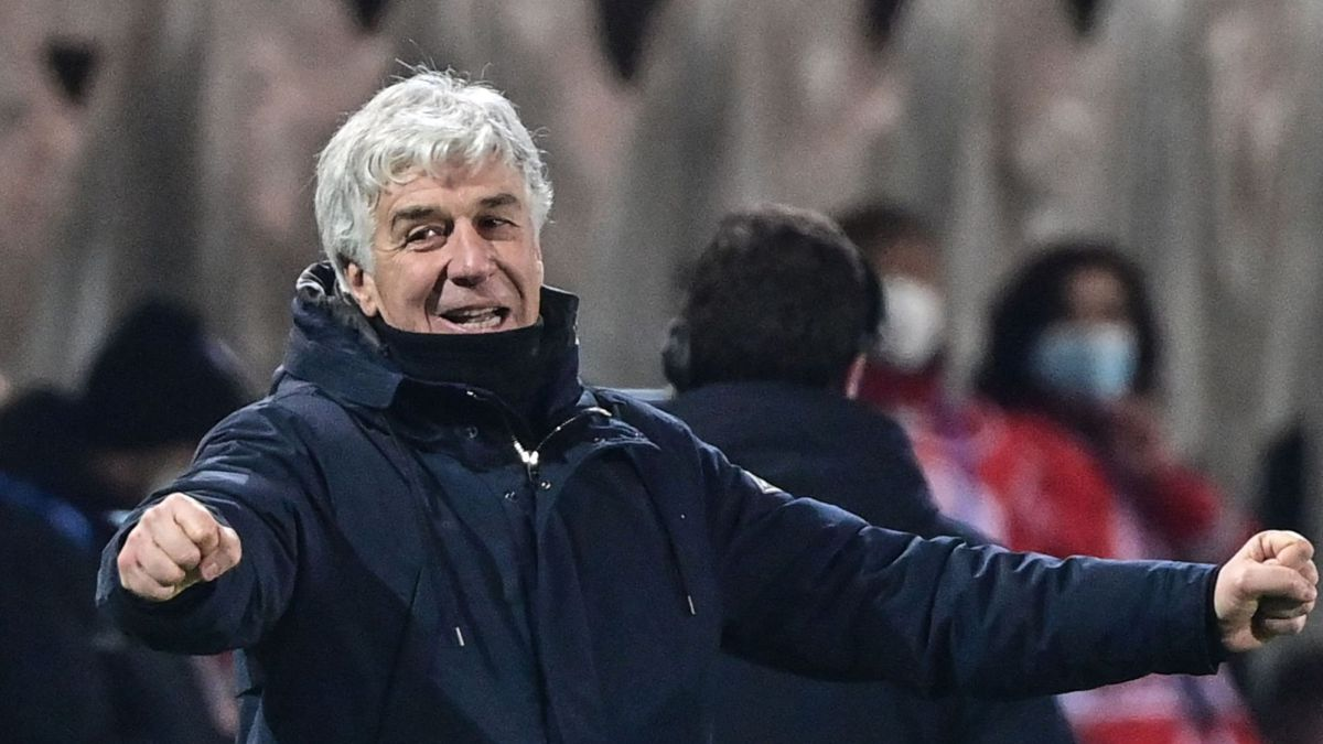 """Gasperini-takes-out-the-whip:-""""Ilicic-will-not-play-anymore-being-in-these-conditions"""""""