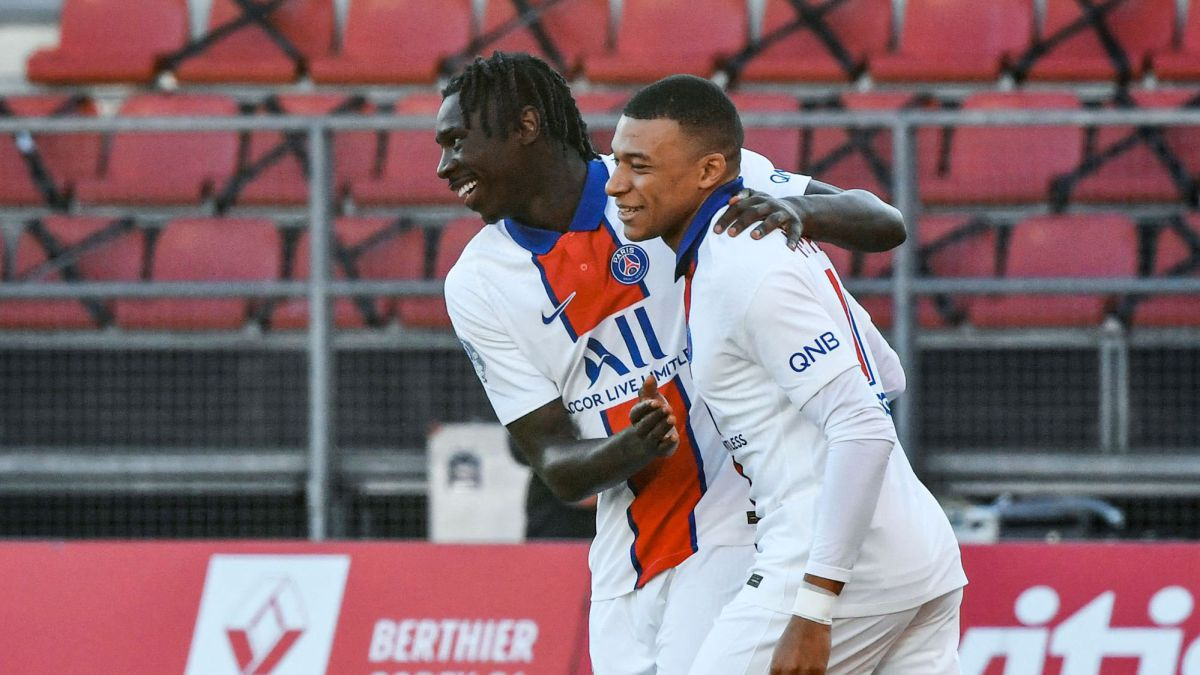 Dijon-is-no-rival-for-PSG