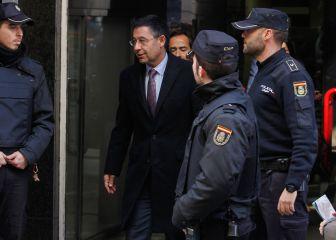 Presidentes del fútbol español que han tenido problemas con la justicia