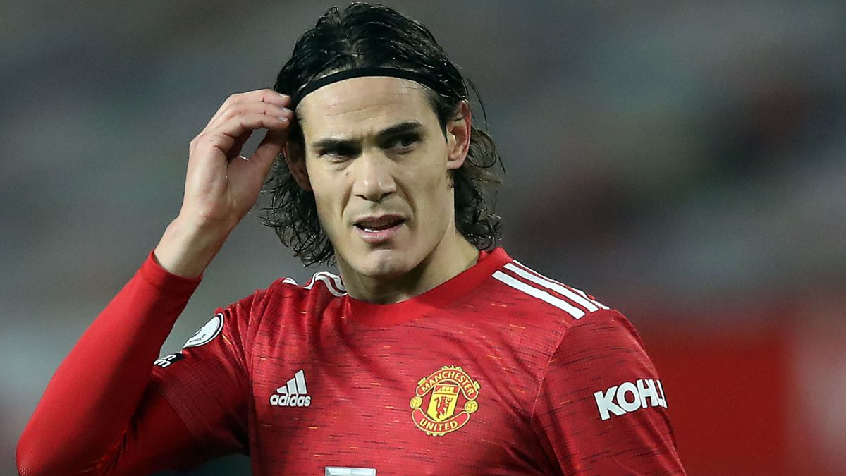 """United-took-Cavani-at-the-wrong-time"""