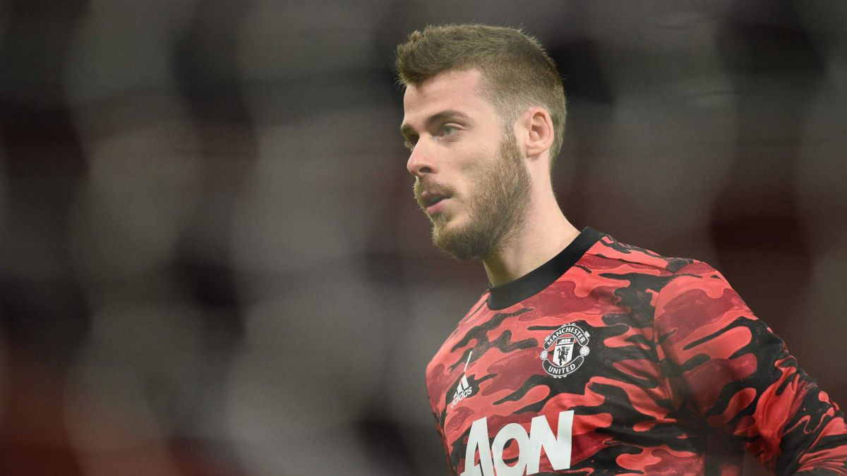 "De-Gea-""private-matter"""