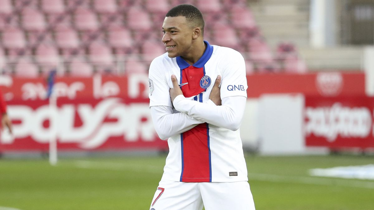 Mbappé-already-has-a-song-so-that-he-does-not-go-to-Madrid