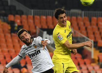 "Iturralde: ""Estrada falla en el penalti pitado al Villarreal"" 1"