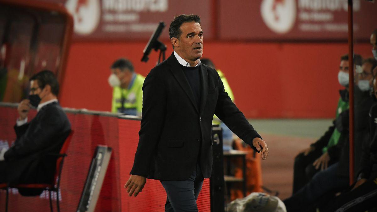 "Luis-García-Plaza:-""Mallorca-is-a-history-of-Spanish-football"""