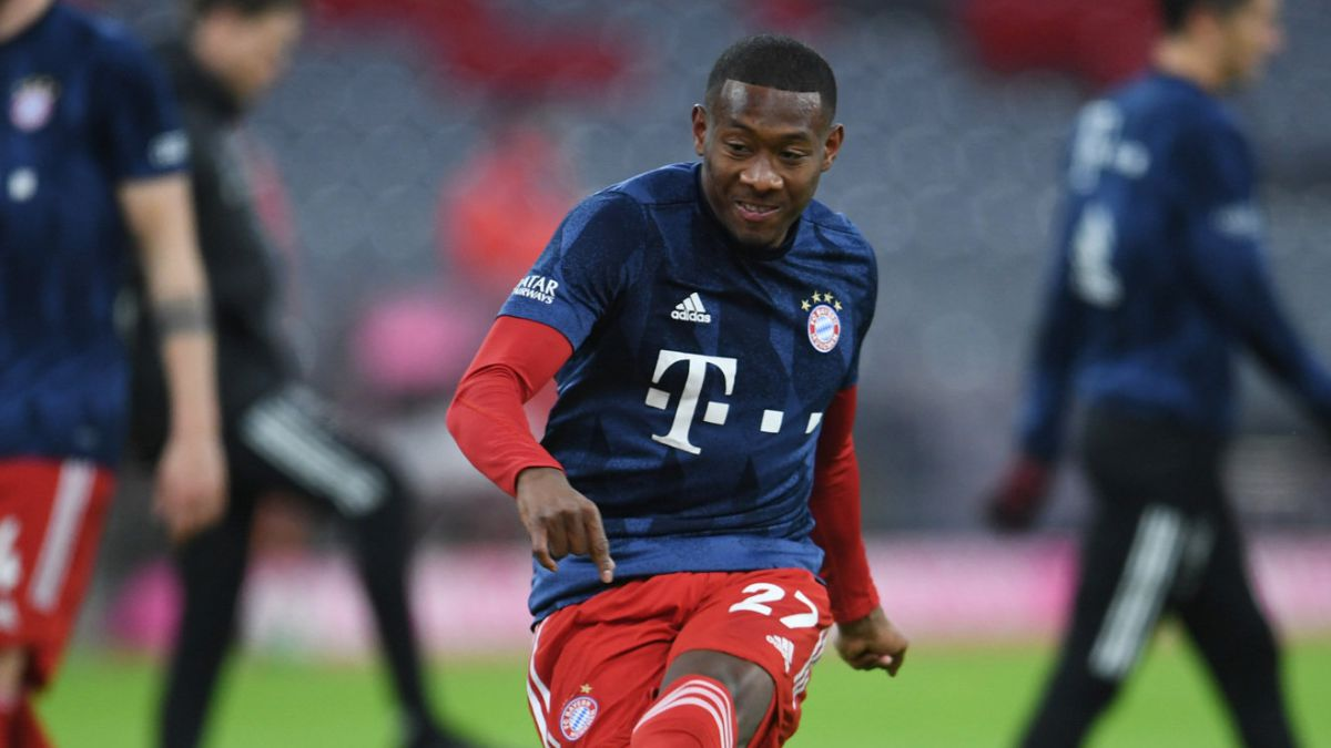 Laporta-starts-strong:-meets-with-Alaba's-agent