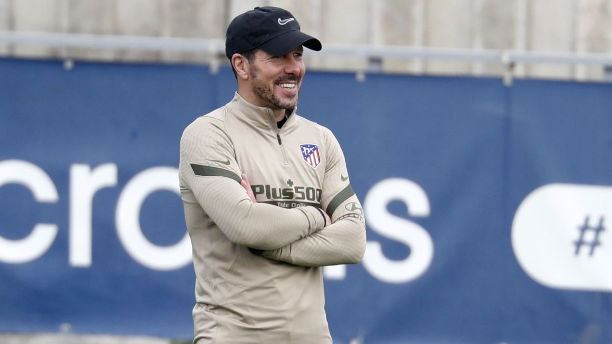 """Simeone-to-a-question-about-João-Félix:-""""Without-will-talent-is-not-enough-..."""""""