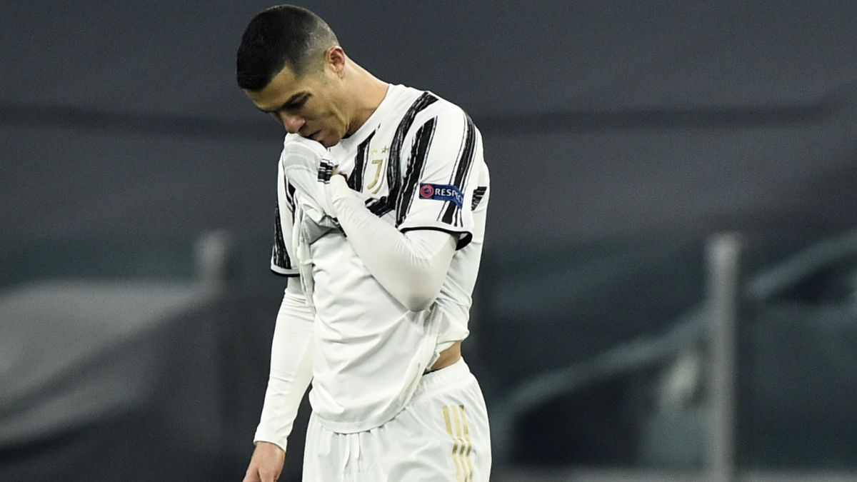 """""""Cristiano's-environment-filters-that-Juve-is-not-up-to-him"""""""