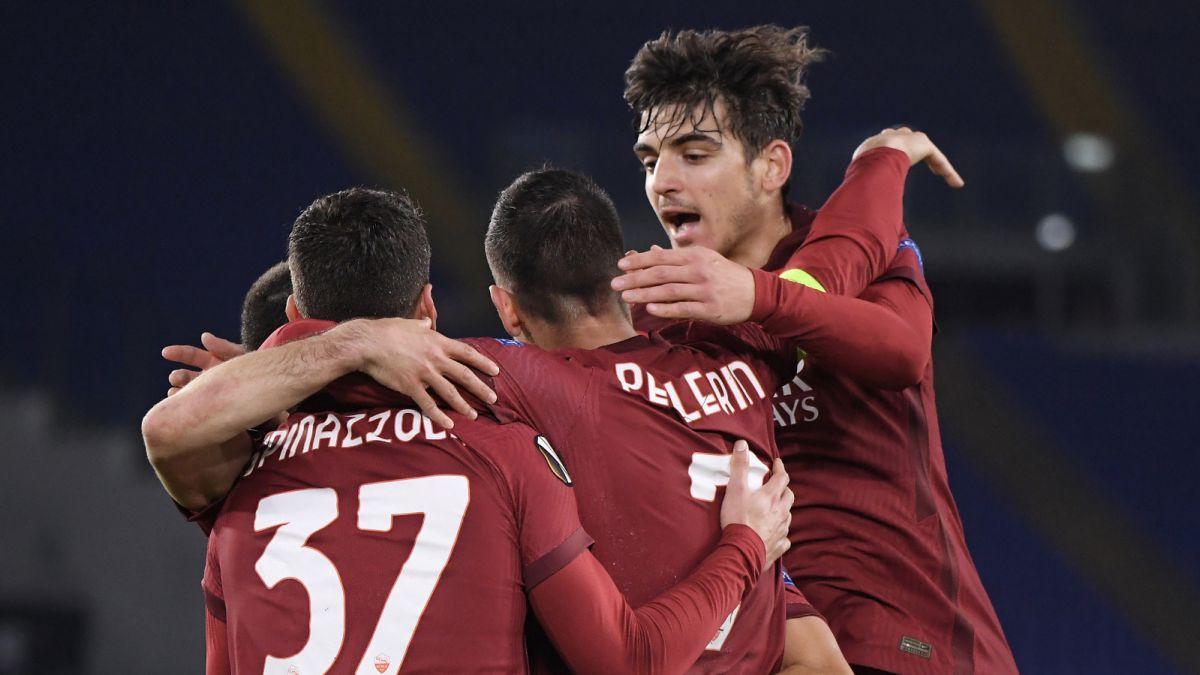Roma-already-have-half-a-quarter-ticket