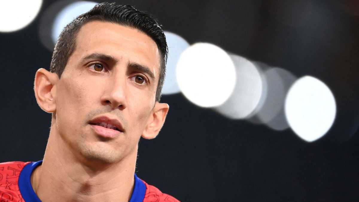 Di-María-left-urgently:-they-robbed-his-house-with-his-family