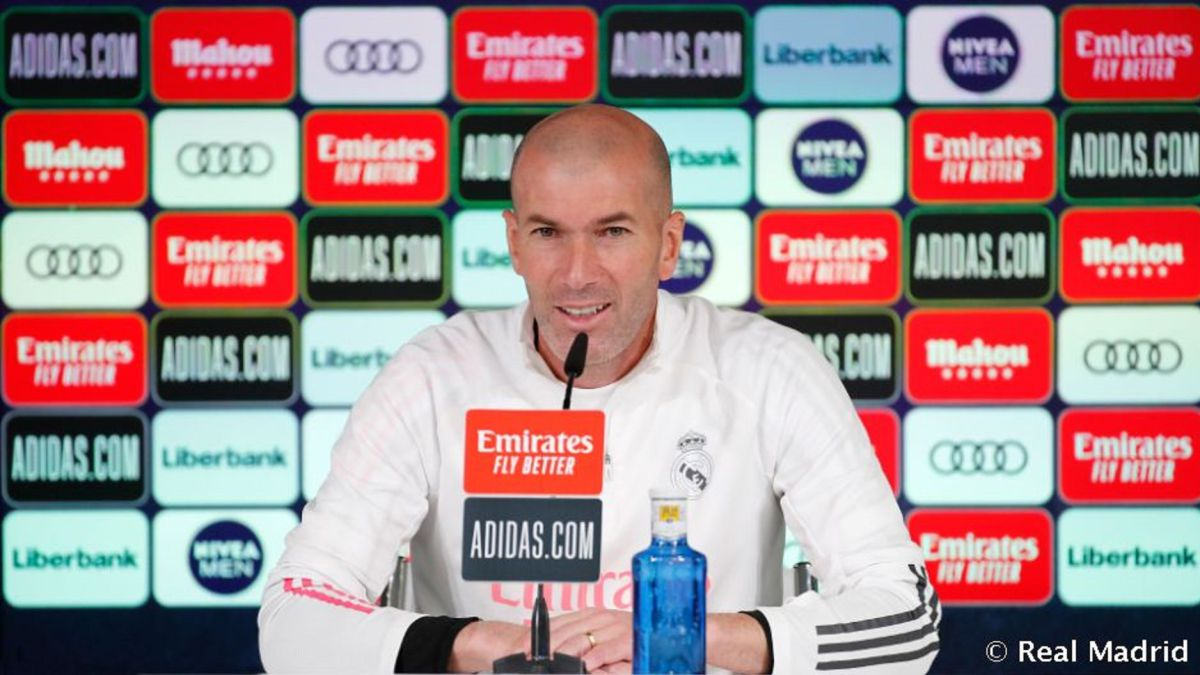 """Zidane:-""""You-have-to-enjoy-one-day-this-will-end"""""""