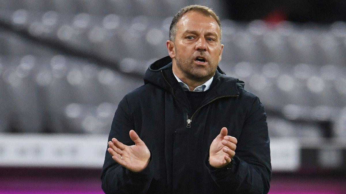 Bayern-veto-Flick