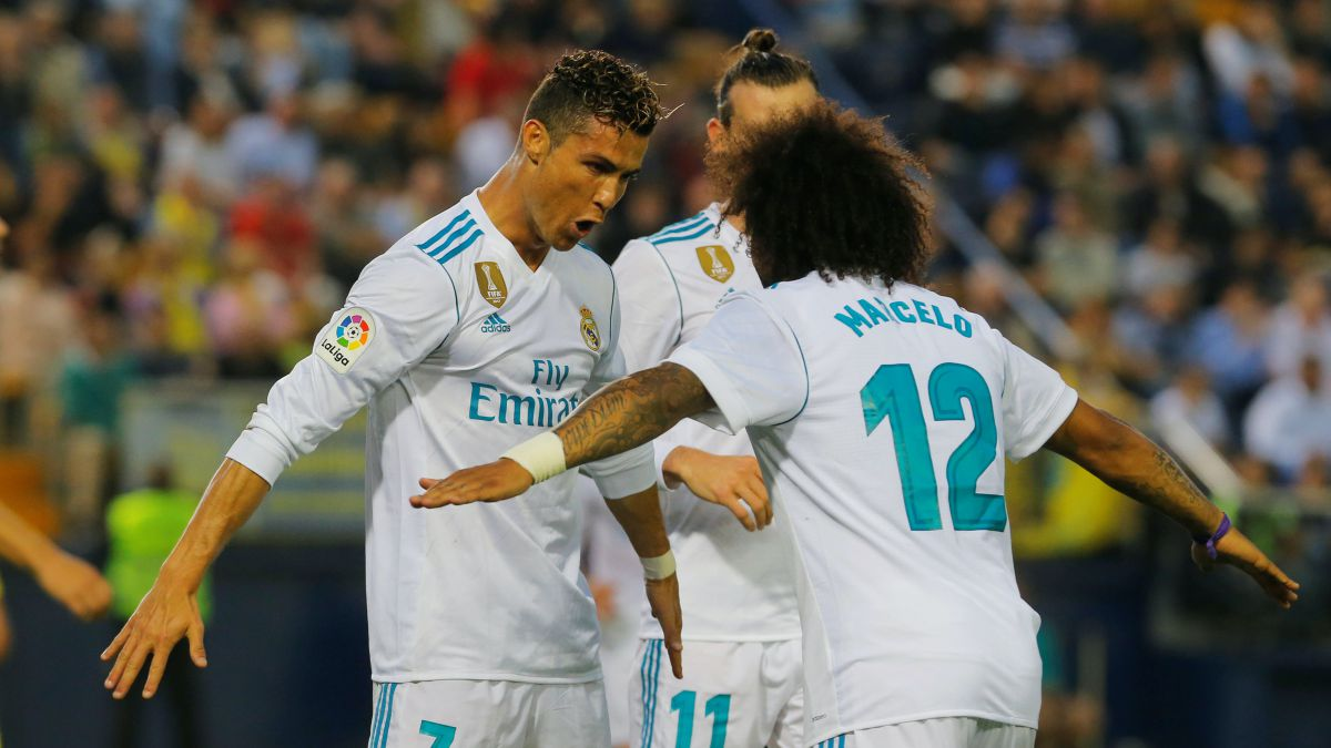 "Marcelo-triggers-rumors-about-Cristiano:-""Soon-..."""