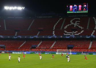 La eliminatoria entre Chelsea y Porto se jugará en Sevilla 1