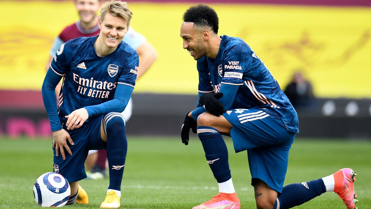 Aubameyang-promises-to-persuade-Odegaard