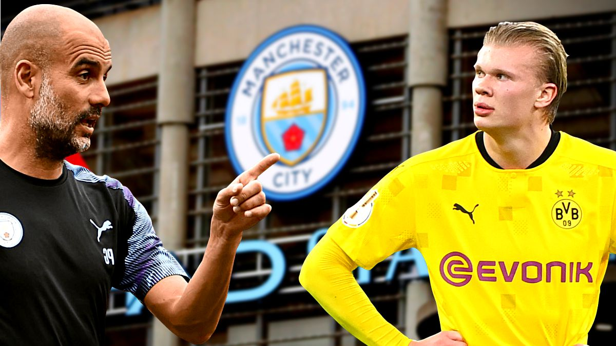 City-bets-on-Haaland:-transfer-and-astronomical-salary