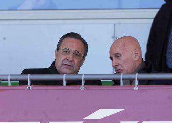 """Real Madrid   """"Le dije a Rijkaard que nos ganaría, Florentino me regañó"""" 1"""