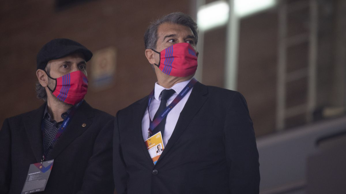 The-Barça-will-not-return-to-the-benefits-until-within-three-years
