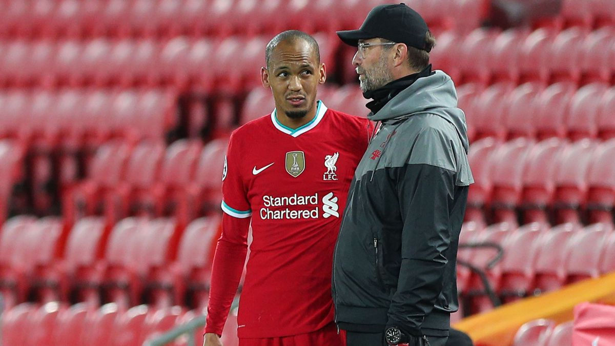 """Fabinho-is-the-player-who-has-impressed-me-the-most"""