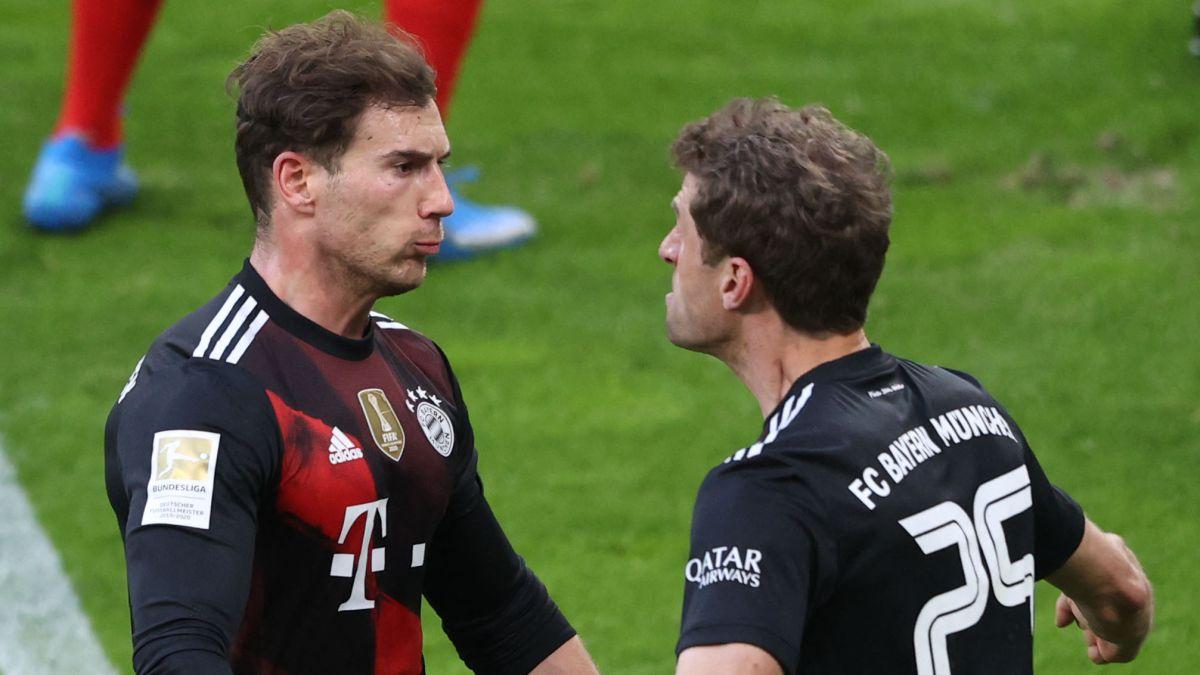 Bayern-touch-the-Bundesliga-without-Lewandowski