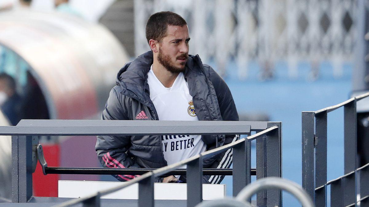 """De-Bilde:-""""Hazard-is-confident-in-his-talent-but-has-never-worked"""""""