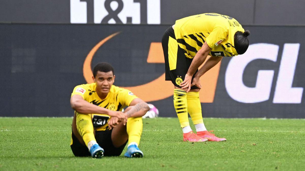 Panic-in-Dortmund