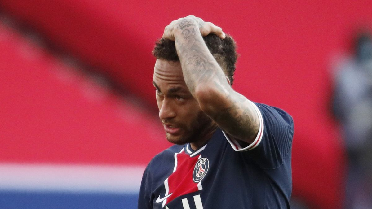 Neymar-subscribed-to-the-expulsion-in-the-PSG