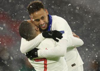 CUARTOS (IDA) | BAYERN - PSG | Mbappé y Neymar, ¡vaya dos! 1