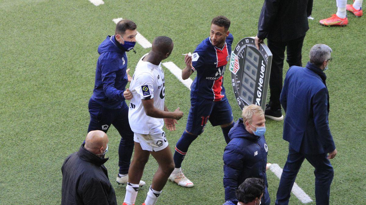 Minor-punishment-for-Neymar