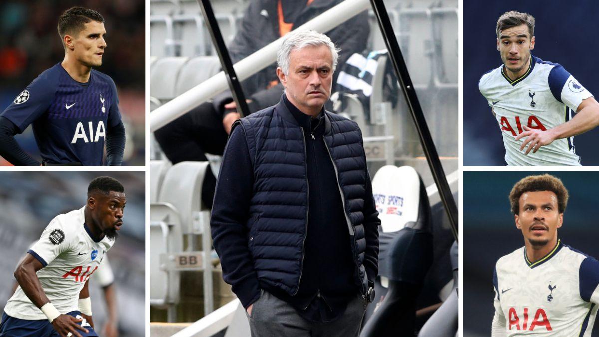 The-exiles-of-Mourinho