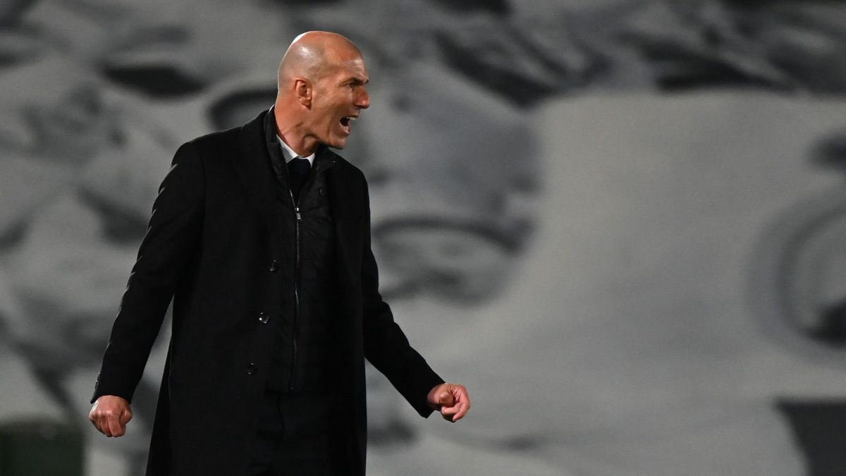 """""""I-think-the-replacement-for-Deschamps-will-be-Zidane"""""""