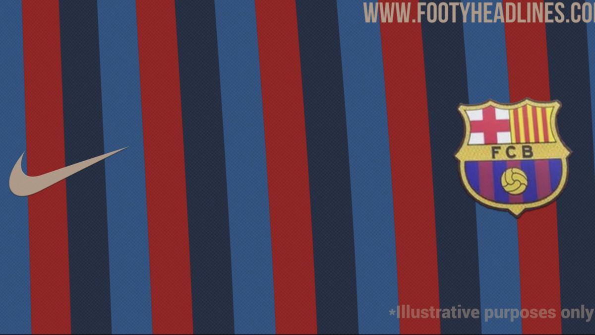 They-filter-the-revolutionary-home-kit-of-Barça-2022-23
