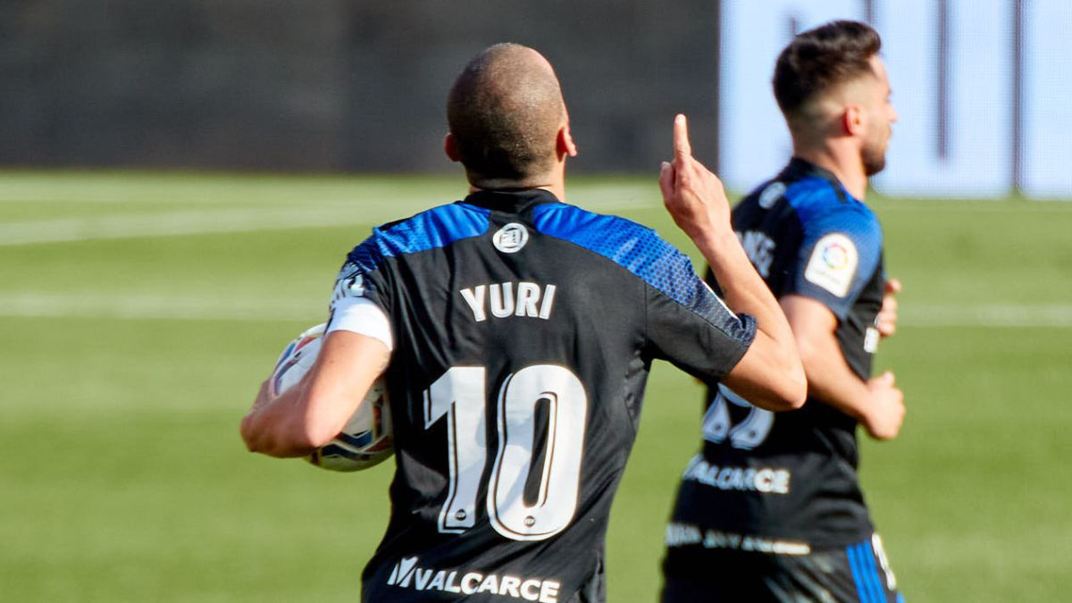 Ponferradina-and-Fuenlabrada-seek-a-victory-to-forget