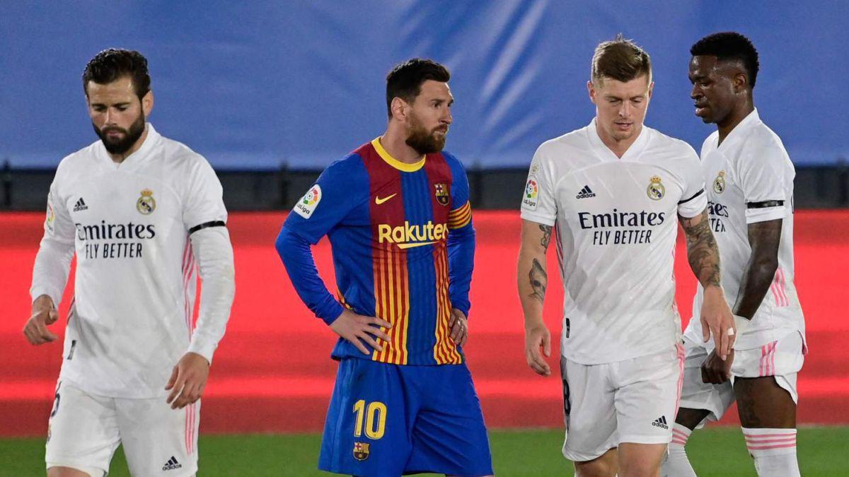 """""""Messi-no-Liga"""""""