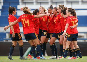 La España invicta baja un puesto en el ranking FIFA