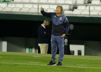 """Pellegrini: """"El Valencia tiene mentalidad de equipo grande"""""""