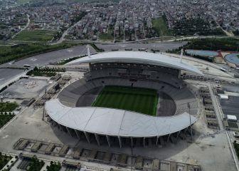 Turquía no tiene duda: la sede de la final de Champions no cambia 1