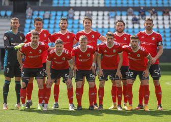 La plantilla del Burgos denuncia la grave situación económica del club