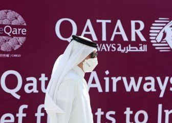 FIFA y federaciones analizan los derechos humanos en Qatar 1