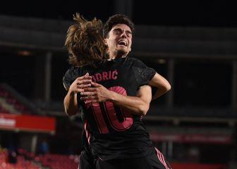Blanco y Miguel, primeros fichajes del nuevo Madrid 1
