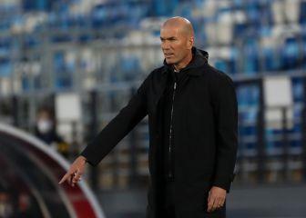 Real Madrid | Zidane se va al acabar la Liga 1