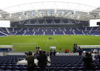 Champions UEFA pone a la venta 1.700 entradas para la final 1