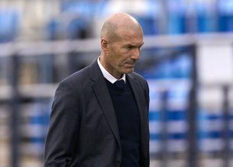 Real Madrid: Las opciones de Zidane: otro club, año sabático, esperar a Francia... 1