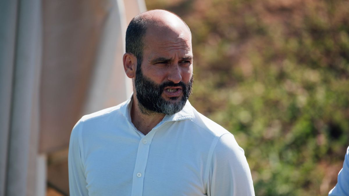 """Pere-Guardiola:-""""The-club-will-continue-alive-whether-or-not-it-goes-up-to-First"""""""