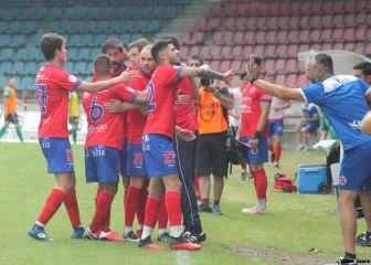 Tercera División Grupo 1; Segunda Fase: resultados, partidos y clasificación de la jornada 12